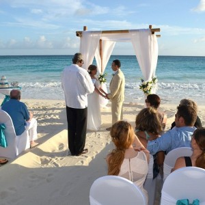 Ceremony Set Ups
