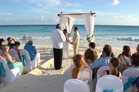 Ceremony Set Ups