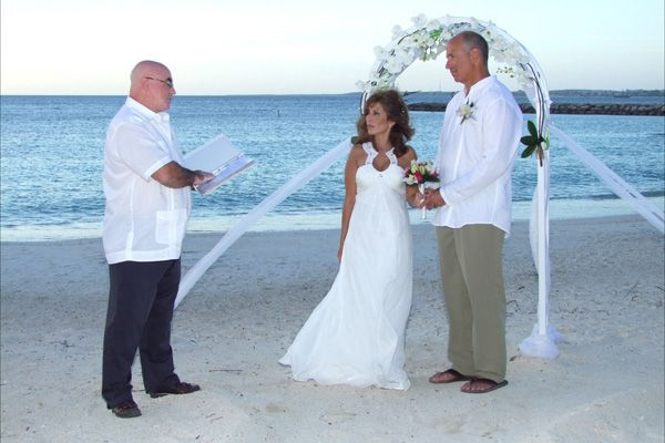 religous amp non religious aruba weddings by bonny amp nathaly